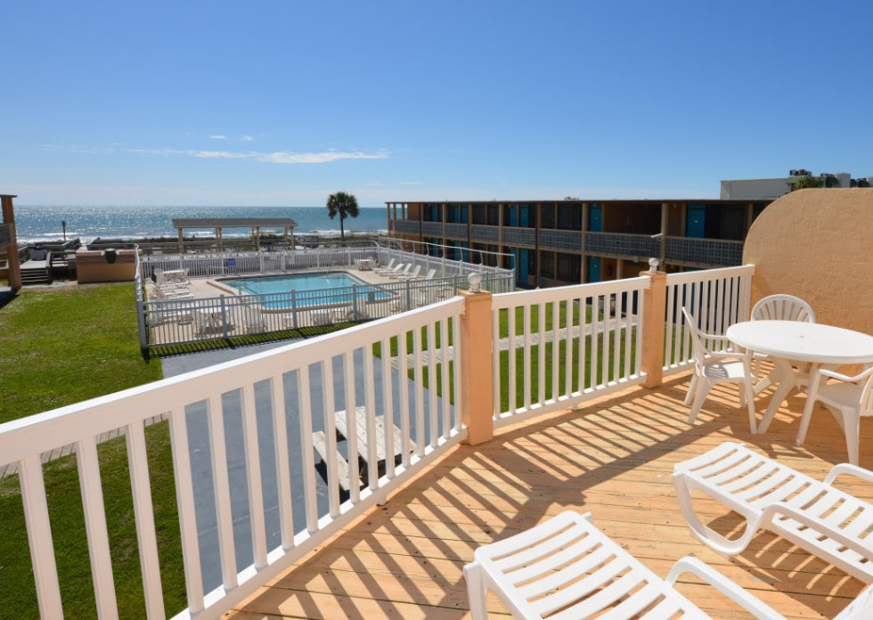 st george island motels - View of St George Island Beach