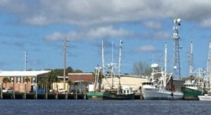 Apalachicola River Boats - hotels st george island fl
