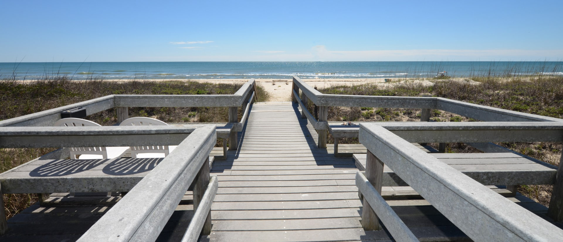 places to stay on st george island - beachfront