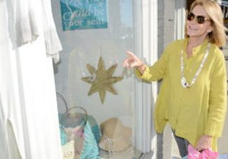 Shopping in Apalachicola